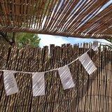 distelroos-AfroDutchPaperStone-Banner-Love-vlaggenlijn
