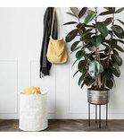 House Doctor - Laundry bag Rain