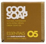 Cool Soap - Soap Essentials 05