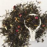 Suez Thee - White tea Paradijs