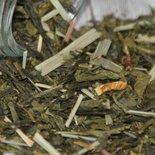 Suez Thee - Green tea Green lemon sencha