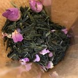 Suez Thee - Green tea Lovely