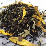 Suez Thee - Black tea Black mojito