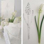 Op de Maalzolder - Cards Botanical A5 s/8