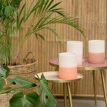 Rustik Lys - Hurricane light pink