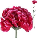 PTMD - Artificial flower carnation