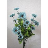 PTMD - Flower Imita Blue mini daisy (madelief)