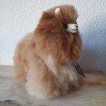Inkari - Alpaca stuffed animal 003 XS
