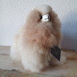Inkari - Alpaca stuffed animal 004 XS