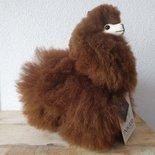 Inkari - Alpaca stuffed animal 014 S