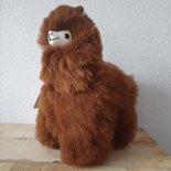 Inkari - Alpaca stuffed animal 015 S