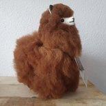 Inkari - Alpaca stuffed animal 016 S