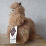 Inkari - Alpaca stuffed animal 018 S