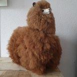 Inkari - Alpaca stuffed animal 003 M