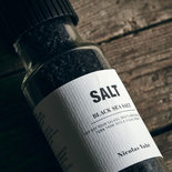 Nicolas Vahé - Black sea salt