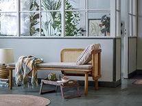 Bloomingville - Cushion Fryd