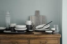 Broste Copenhagen - Esrum Bowl w/small feet L