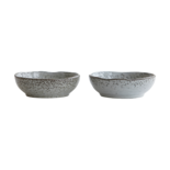 House Doctor - Rustic Bowl Small