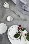 Broste Copenhagen - Salt Plate oval L