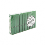 Mijn Stijl - Cothespins green