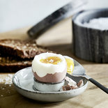 House Doctor - Rustic Eggcup
