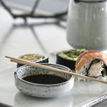 House Doctor - Rustic Soy bowl