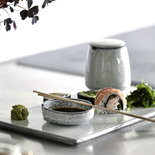 House Doctor - Rustic Sushi plate