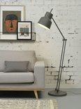 It's About RoMi - Floor lamp Belfast Greygreen