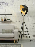 It's About RoMi - Floor lamp Hollywood Black