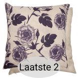 Clayre & Eef - Cushion Purple