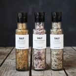 Nicolas Vahé - Salt Beetroot & horseradish