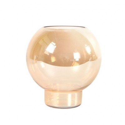 Countryfield - Vase Eliza gold small