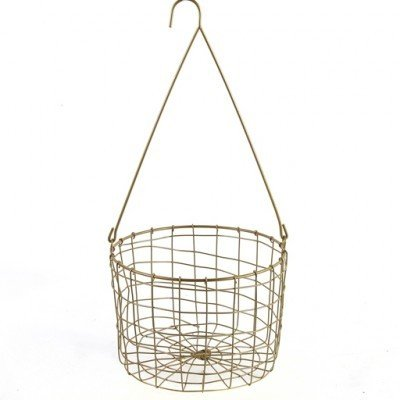 Countryfield - Hanging basket Hewie gold large