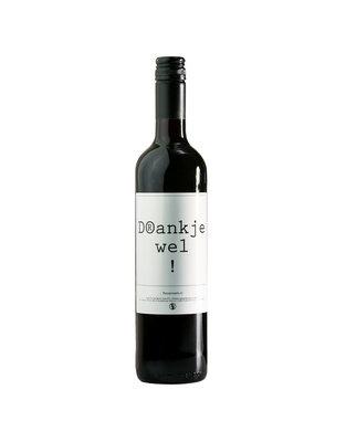 Flessenwerk - Wine D(r)ank je wel