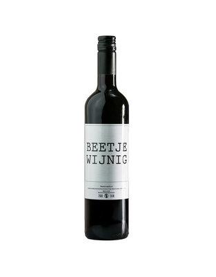 Flessenwerk - Wine Beetje wijnig
