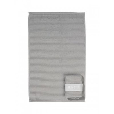Mijn Stijl - Towel Light grey