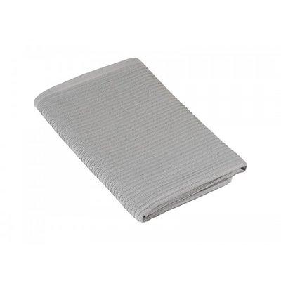 Mijn Stijl - Towel XL Light grey