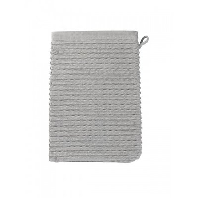 Mijn Stijl - Washcloth Light grey