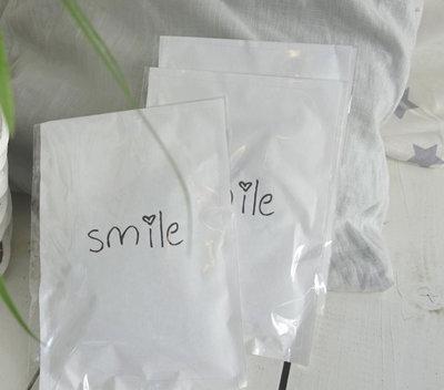(Op) de Maalzolder - Scented sachet Smile