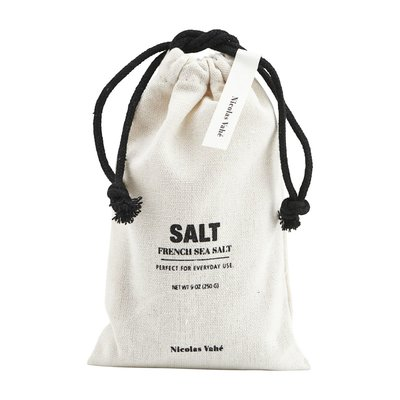 Nicolas Vahé - French Salt in bag