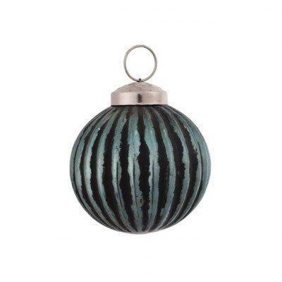 PTMD - Christmas ball blue/black S