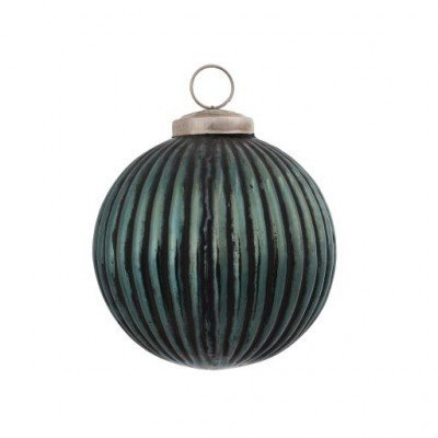 PTMD - Christmas ball blue/black M