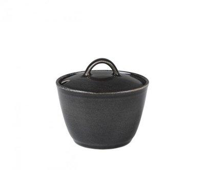 Broste Copenhagen - Nordic Coal Suger bowl