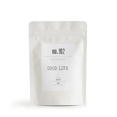 Puur lifestyle - Slow tea Good life