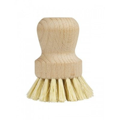 Mijn Stijl - Dish brush wood without handle
