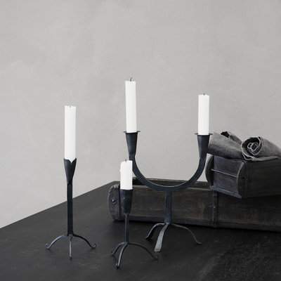 House Doctor - Candle holder Farm double