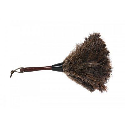 Mijn Stijl - Feather duster of ostrich feathers