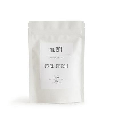 Puur lifestyle - Slow tea Feel fresh