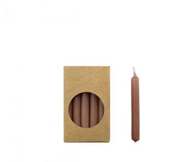 Rustik Lys - Little candles Brique S