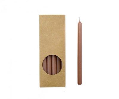 Rustik Lys - Little candles Brique L